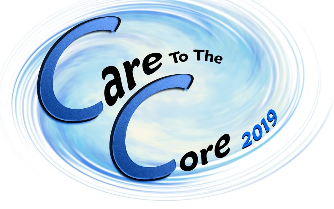 Care to the Core returns April 26