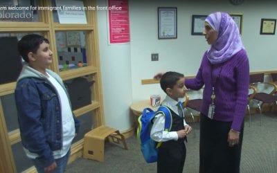 Video featuring Dearborn English learner program to debut June 10