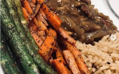 Bon Appetit open to public for lunch Tuesdays to Thursdays