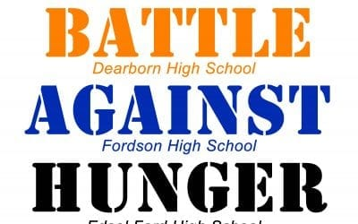 Battle Against Hunger returns Nov. 18-22