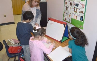 POSTPONED -Kindergarten Roundups start March 18; learn about enrolling in Dearborn Public Schools