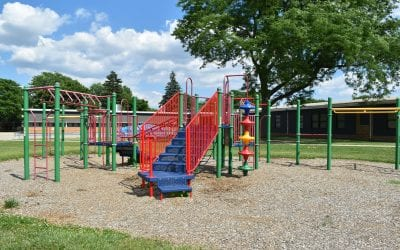 Some District fields, playgrounds reopening for the public