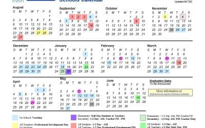 Dearborn starting with half days of school, tweaking school day times during online learning