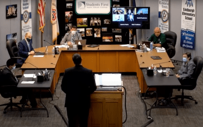Dearborn Board of Education extends online learning into November