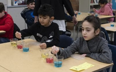 Free summer learning programs offered to all Dearborn students