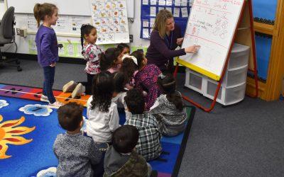 Dearborn expanding free GSRP preschool program
