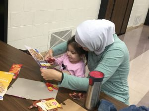 Parent University offered free to parents and their infants and toddlers